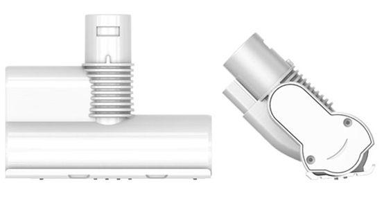 无线手持吸尘器选购答疑 刷头里的知识你了解吗?
