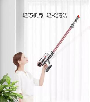 从以下几方面看家用手持吸尘器哪种好用?