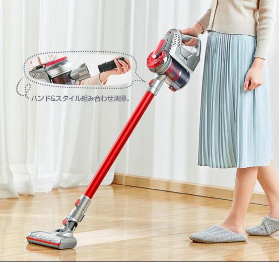 家用手持吸尘器怎么选?这些才是值得购!