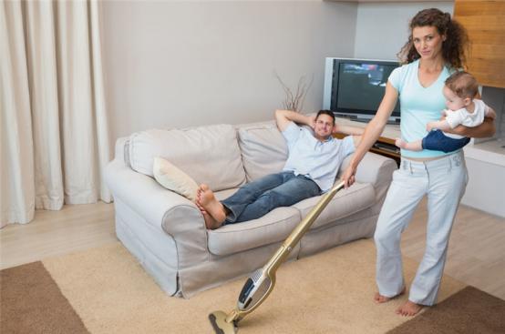 居家清洁新概念,手持吸尘器哪个牌子好?