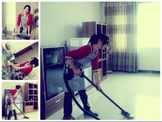 让居住环境一尘不染,家用手持吸尘器助力你高效清洁