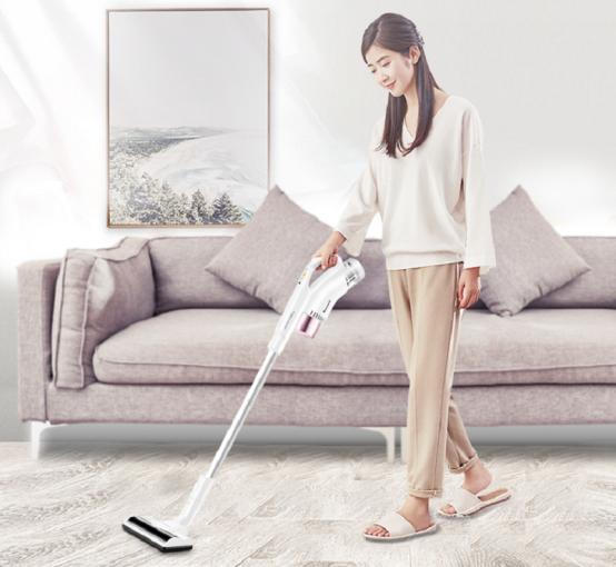 家里灰尘太难清洁,手持吸尘器哪个牌子好?