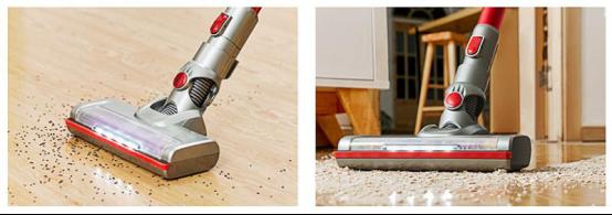 家用手持吸尘器好用吗,教你如何选购手持吸尘器?