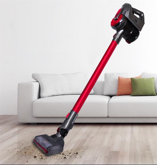 打扫屋子像喝咖啡一样轻松,手持吸尘器哪个好?
