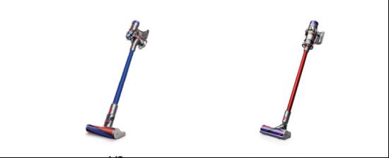 仅靠双手解决全屋清洁!如何购家用手持吸尘器?