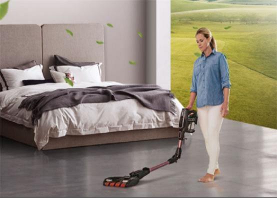 品质生活首选清洁用具,手持吸尘器哪个牌子好