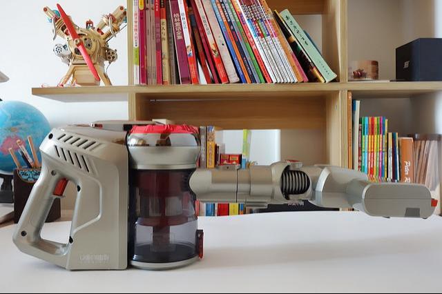 日本手持吸尘器评测,这款无线手持吸尘器颠覆了我对日本家电的看法