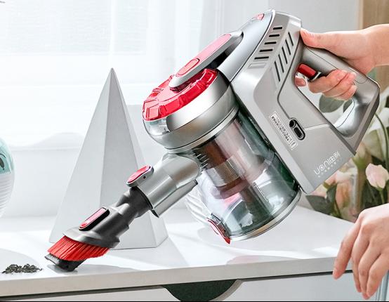 简化家务劳动,手持吸尘器哪个牌子好?