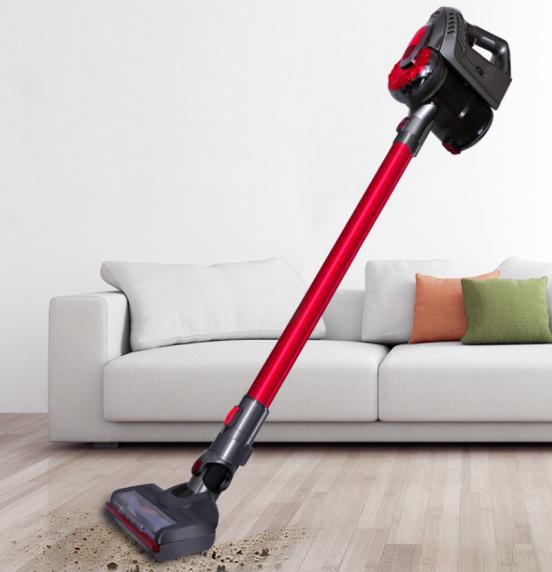 家用手持吸尘器怎么选?选购就看这一篇!
