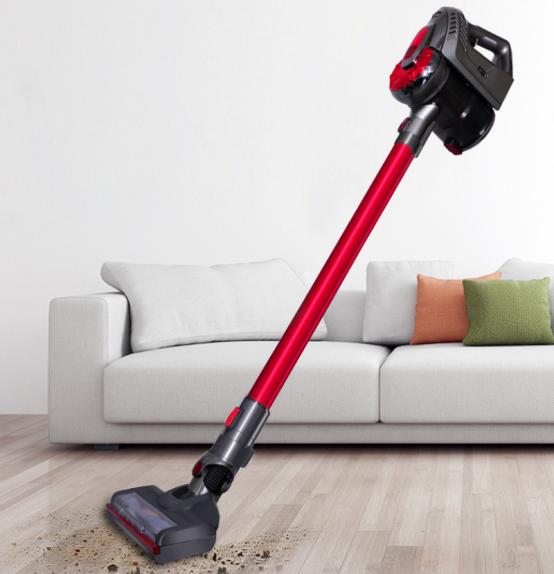 家用手持吸尘器有哪些种类,什么牌子好?