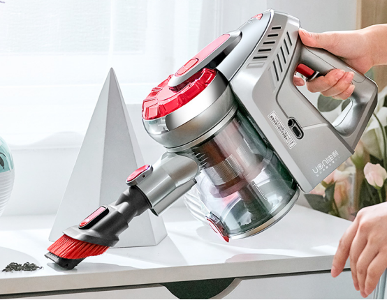 家用手持吸尘器什么牌子好?看过就明白了