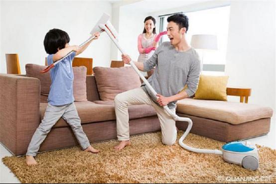 如何选购家用手持吸尘器,看完你就知道了