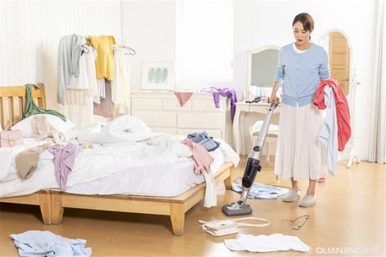 家用清洁好帮手,手持吸尘器哪个牌子好?